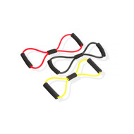 Bytomic Figure of 8 Resistance Band