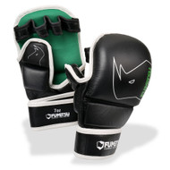 Fumetsu Leather Adult MMA Sparring Gloves
