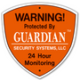 Home Security Signs help protect your home, business, and loved ones even if you do not have an alarm system. Matching Decals are also available. Order this sign if you wish to use your own stake or mount the sign to the exterior of your home or business. Industry standard sign measures approximately 9 x 9 inches.