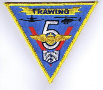 Trawing 5 patch