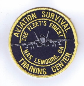 ASTC Lemoore patch