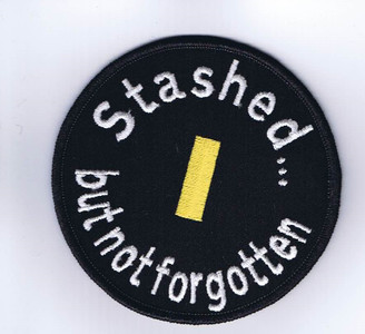 Stashed But Not Forgotten (Ensign)