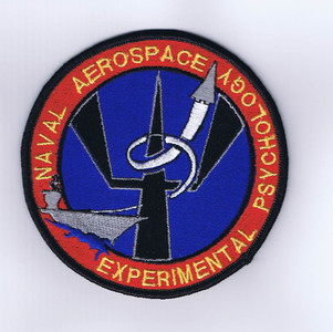 Naval Aerospace Experimental Psychology