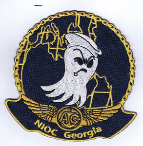 NIOC Georgia Aircrew