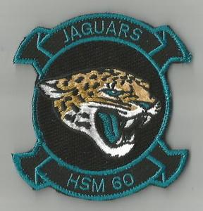 HSM-60 Jaguars