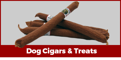 Dog Cigars