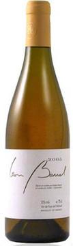 Vin du Pays de l'Hérault Blanc Leon Barral BIODYNAMIC