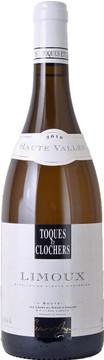 Toques et Clochers Chardonnay