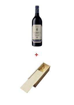 Rioja Reserva 1998 Box