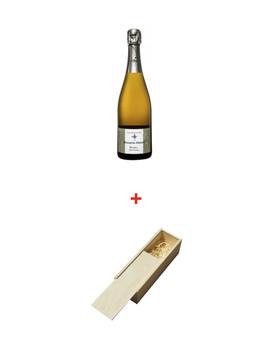 Champagne Demarne-Frison Brut Box ORGANIC