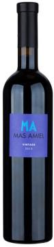 Domaine Mas Amiel Maury Vintage Rouge ORGANIC