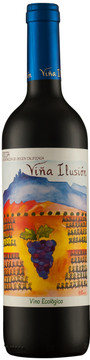 Viña Ilusión Rioja ORGANIC