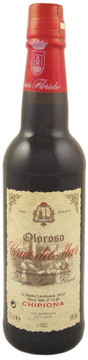 Cream Sherry Cruz del Mar HALF BOTTLE