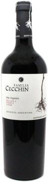 Malbec Bodega Cecchin ORGANIC