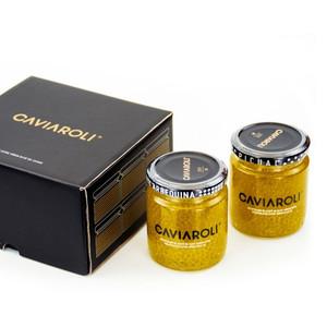 Caviaroli® Olive Oil Pearls 200g
