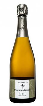Champagne Demarne-Frison Brut Nature BIODYNAMIC