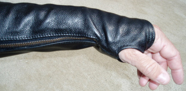 relaxed-wrist-with-arm-chaps-protection-620x305.jpg