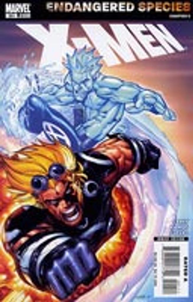 X-Men vol 1 # 201