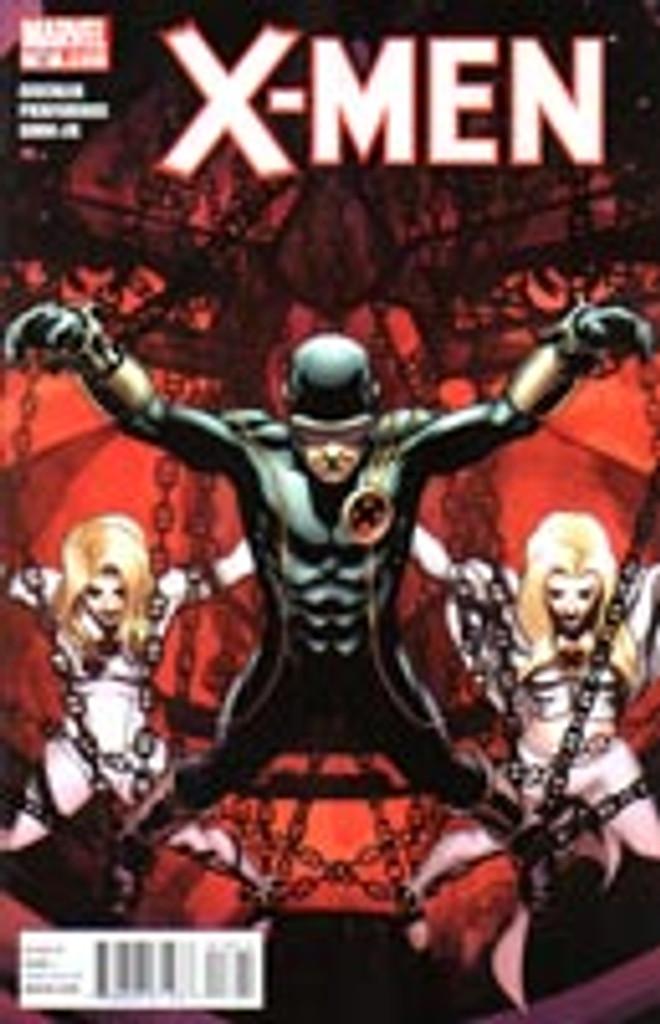 X-Men vol 2 # 18