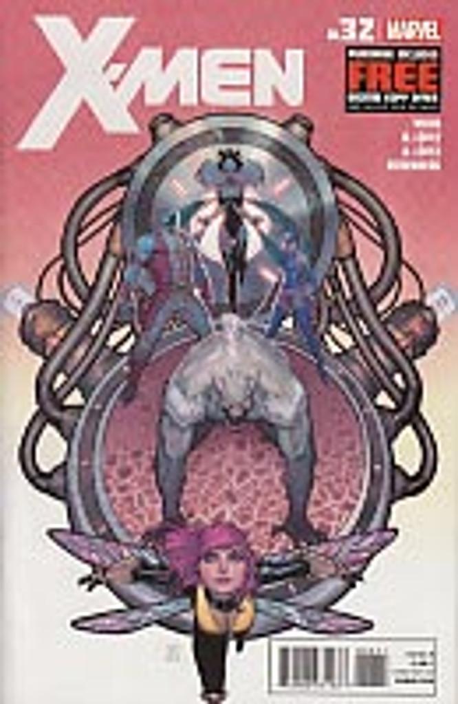 X-Men vol 2 # 32