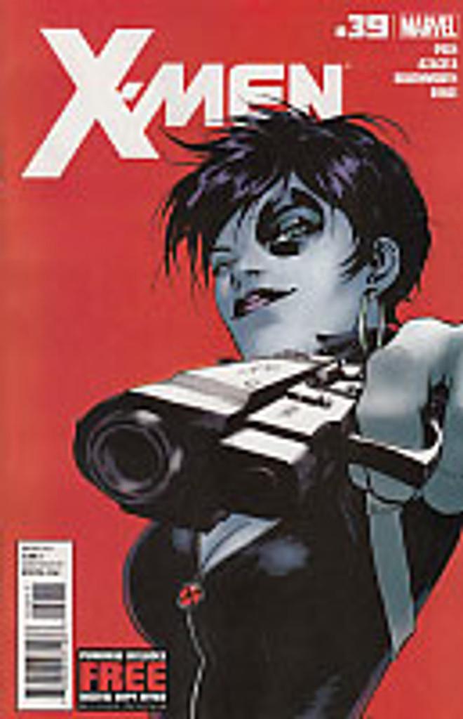 X-Men vol 2 # 39