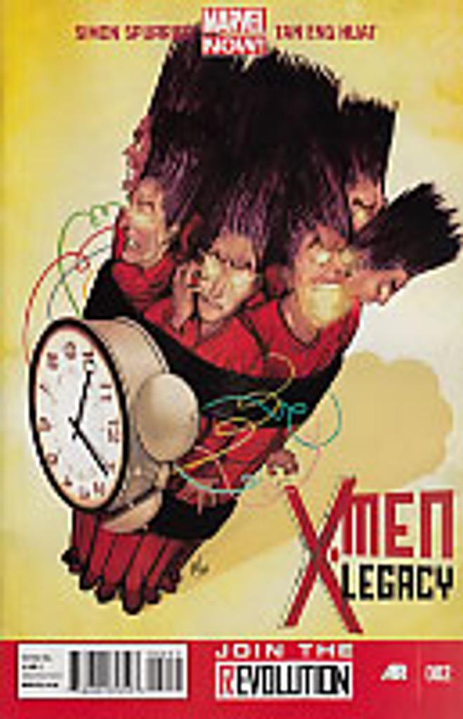 X-Men Legacy vol 2 # 2