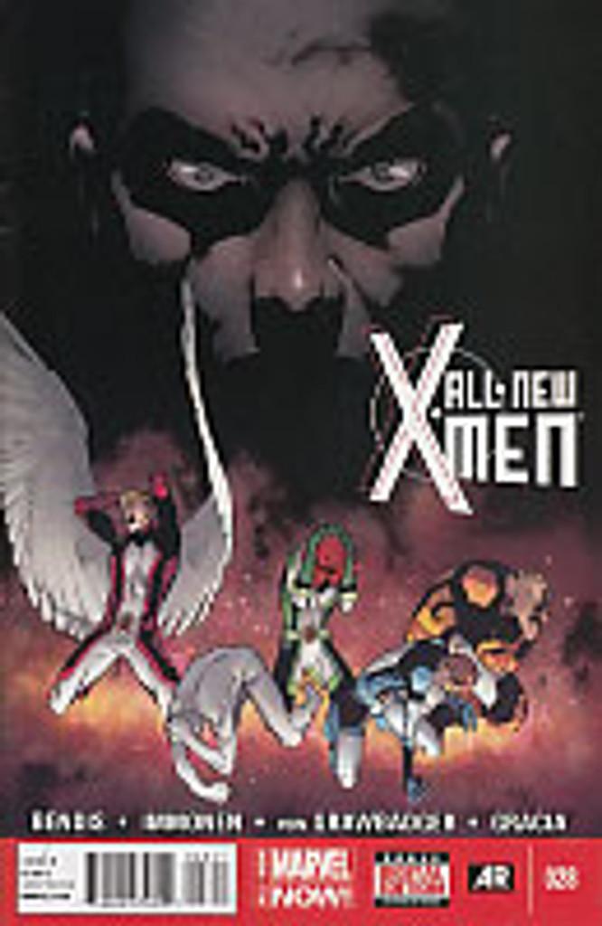 All New X-Men # 28