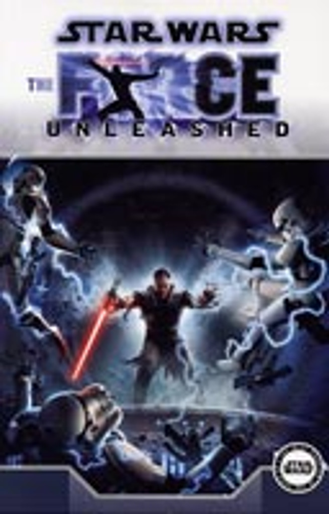 Star Wars: The Force Unleashed TP