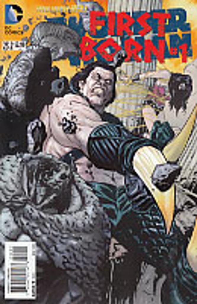 Wonder Woman # 23.2