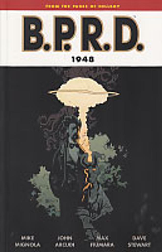 BPRD: 1948 TP
