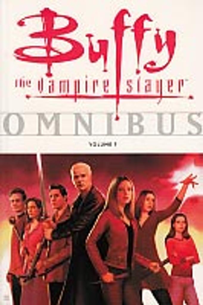 Buffy: The Vampire Slayer - Omnibus Vol 7 TP