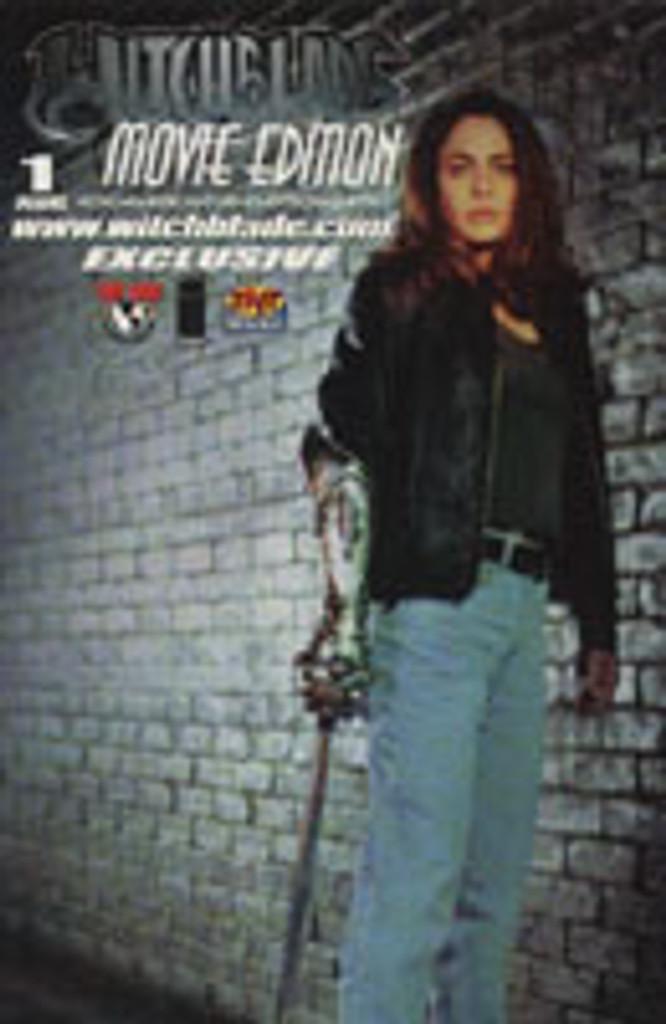 Witchblade # 1f