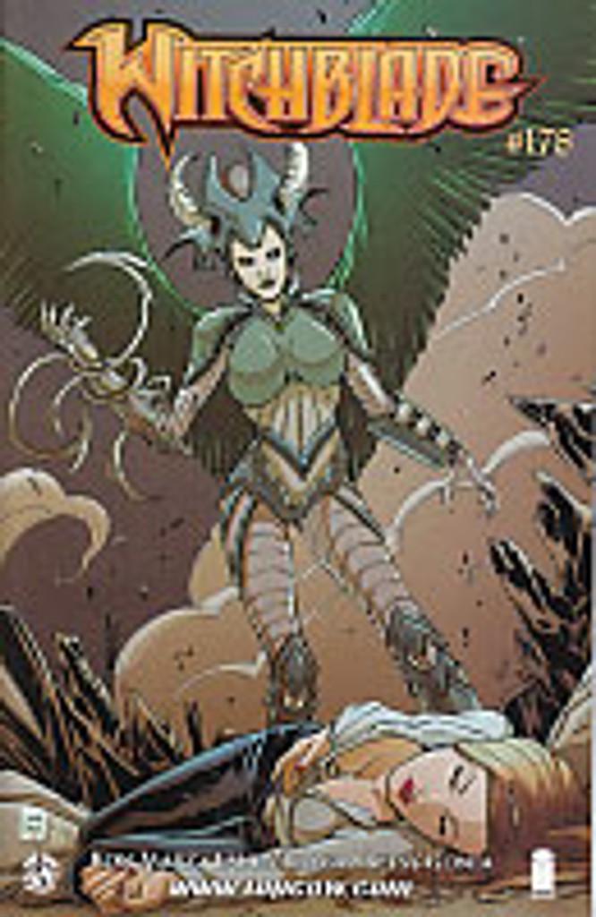 Witchblade # 178