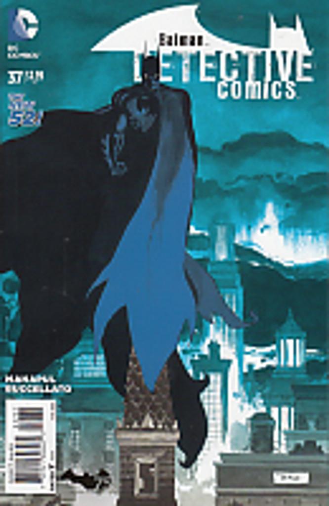 Detective Comics # 37d limited variant