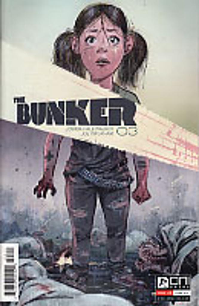 The Bunker # 3