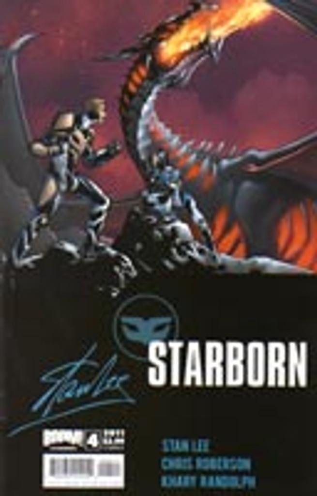 Starborn # 4b