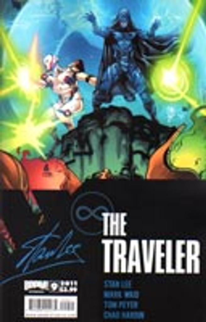 The Traveler # 9