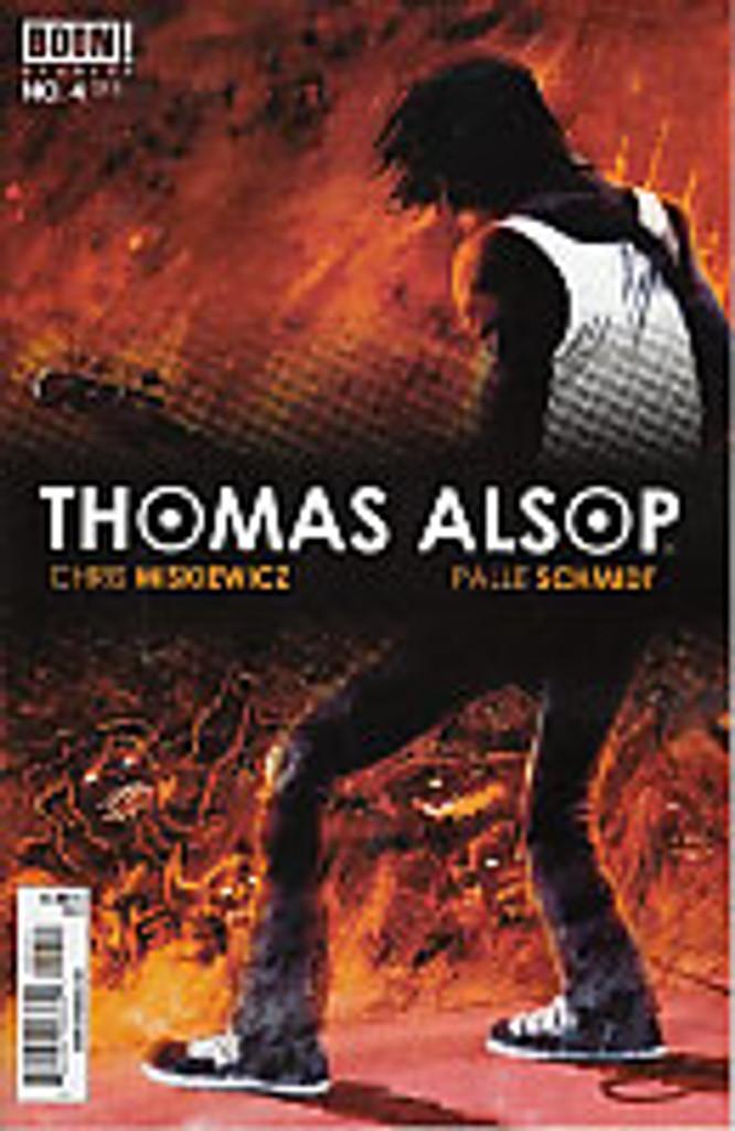 Thomas Alsop # 4