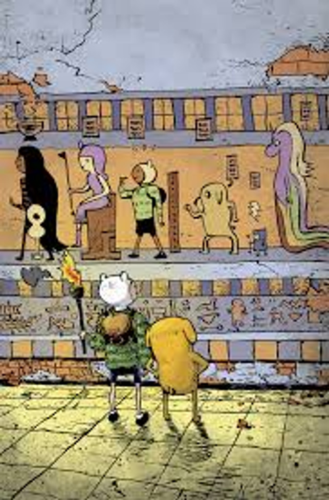 Adventure Time # 40