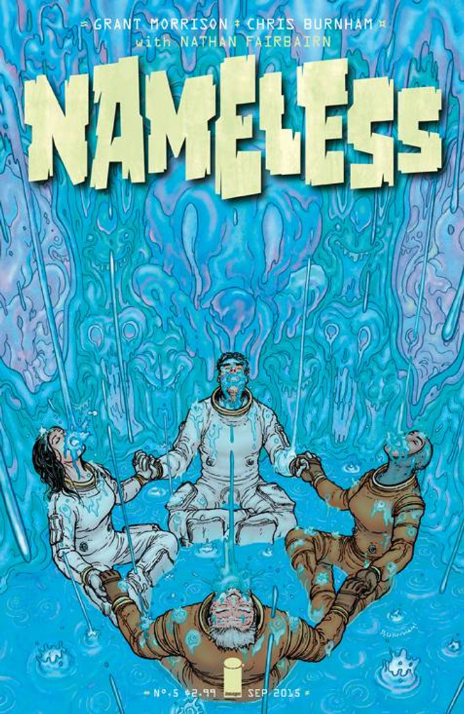 Nameless #25