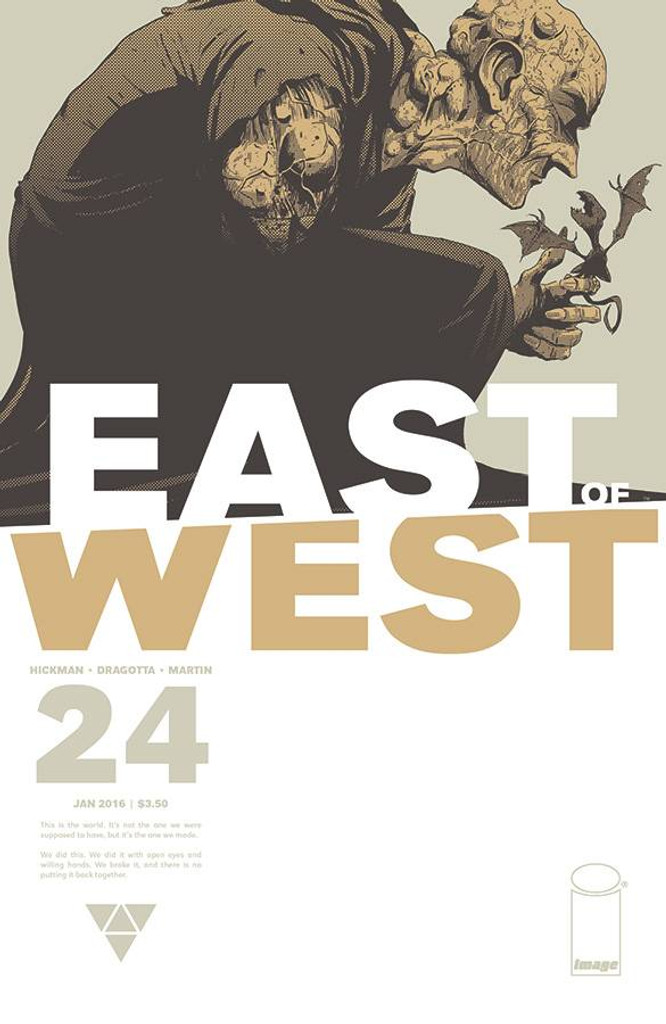 East of West #24