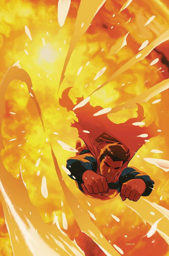 Action Comics #51