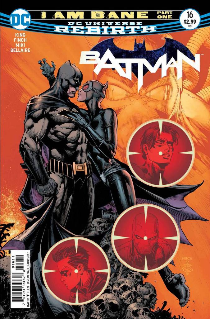 Batman #16 (2016- )