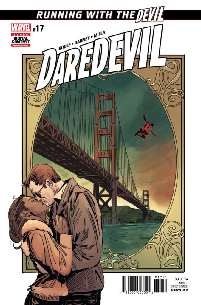 Daredevil #17 (2016- )