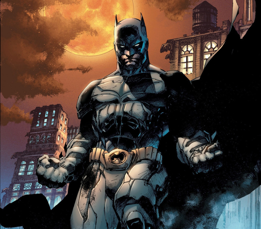 Batman x12 Issue Gift Subscription (save 10%)