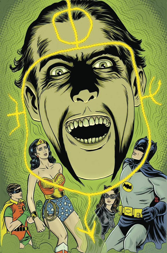Batman '66 Meets Wonder Woman '77 #04 (of 6)