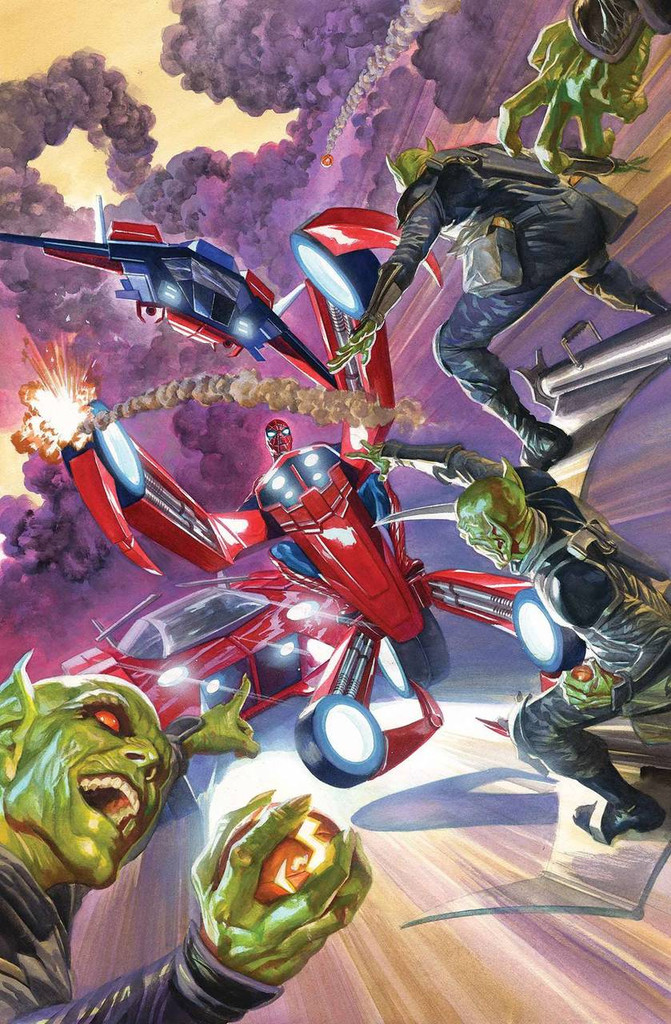 Amazing Spider-Man # 27 (2015- )