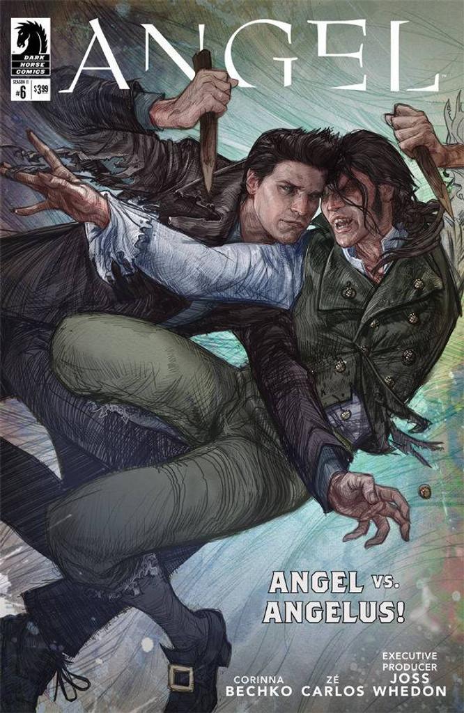 Angel #06 (season 11)
