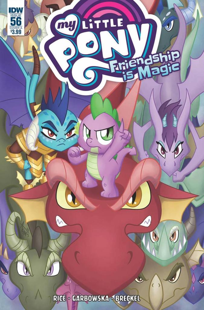 My Little Pony: Friendship is Magic #56