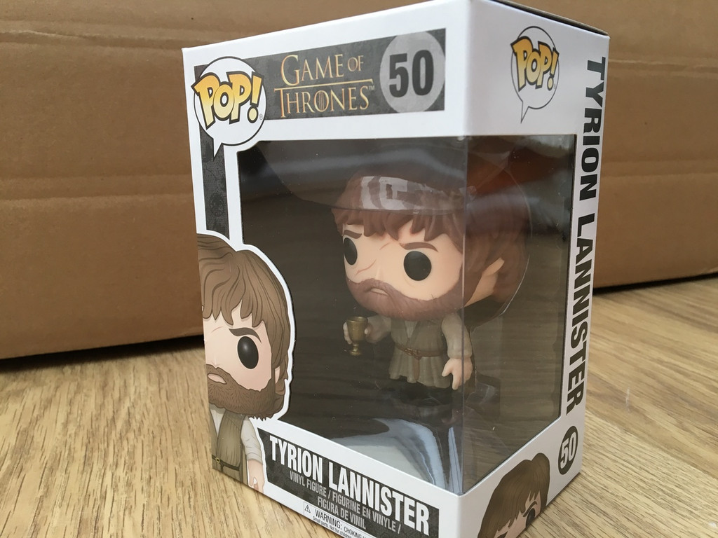 FUNKO POP! Game of Thrones Tyrian Lannister